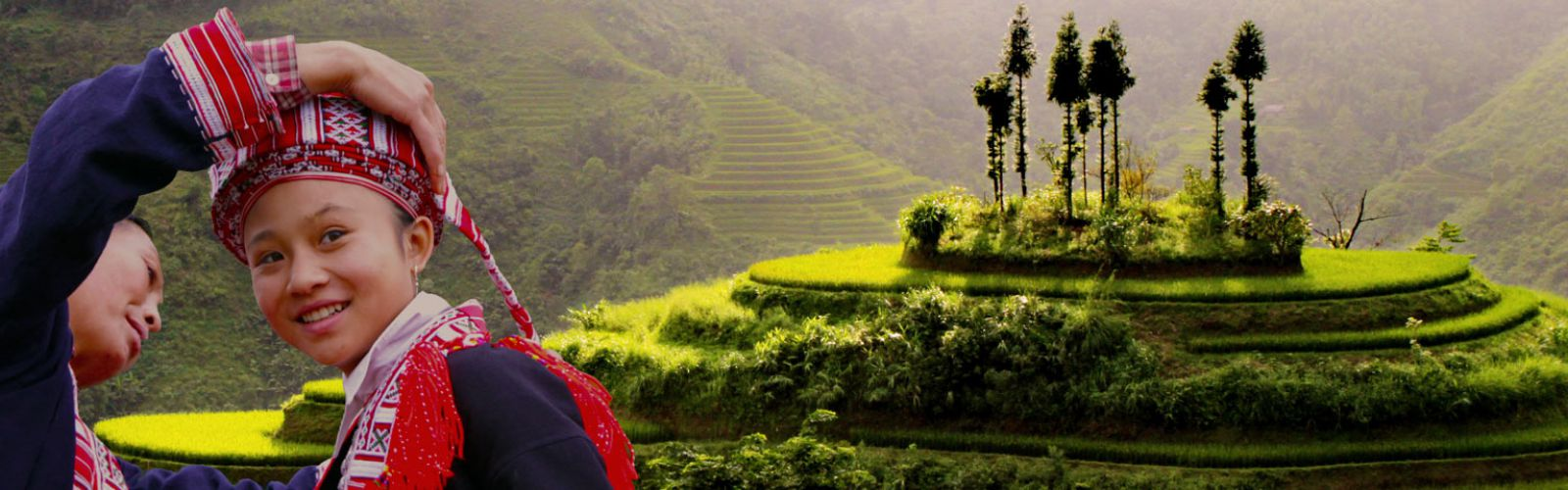 Destinations in Ha Giang
