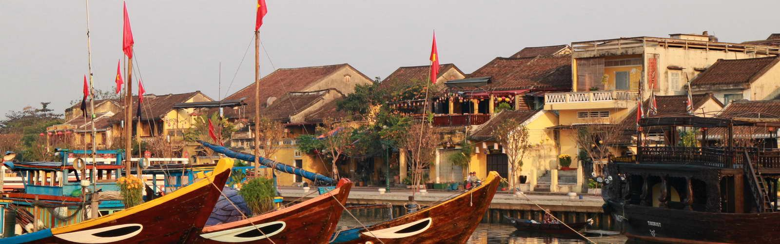 Destinations in Hoi An