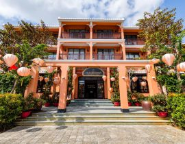 Allegro Hoi An - Little Luxury Hotel & Spa