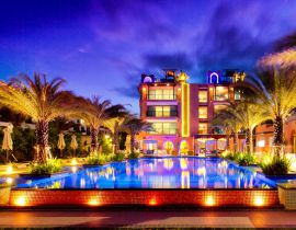 Marrakesh Hua Hin Resort