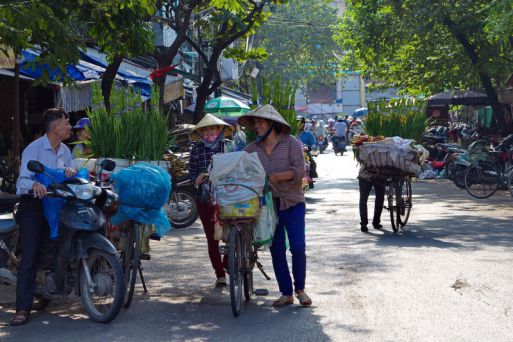 Hanoi Sightseeing - Activities