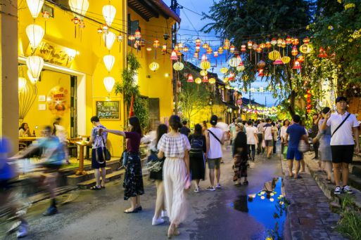 Hoian Activities and Sightseeing
