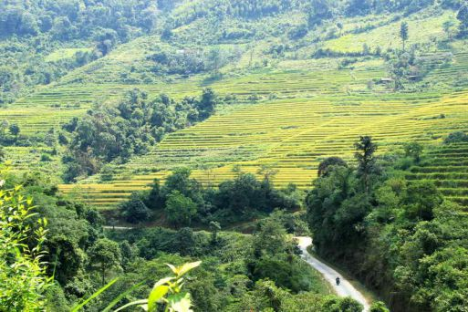 Top sights in Ha Giang