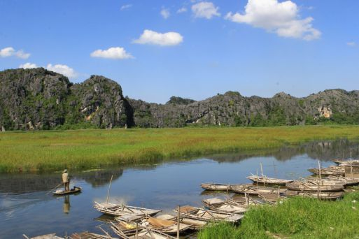 Attractive Places in Ninh Binh