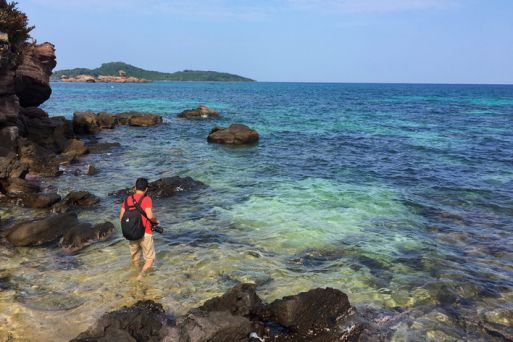 Sightseeings and Activities in Phu Quoc Beach Island