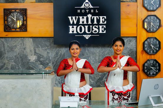 Hotel White House