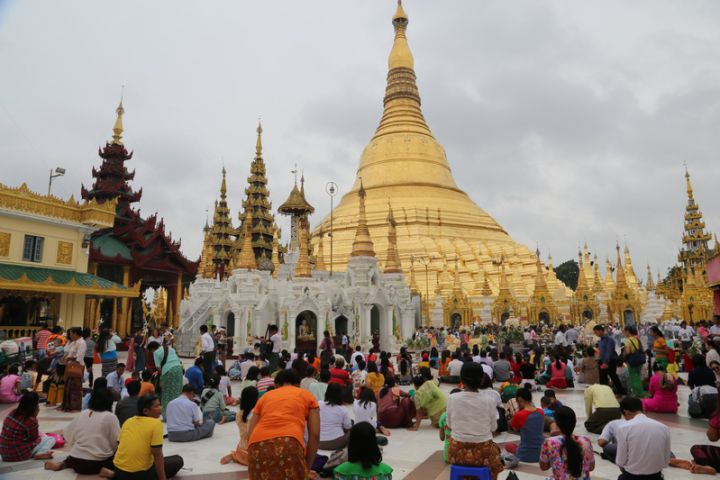 Vietnam And Myanmar Highlights