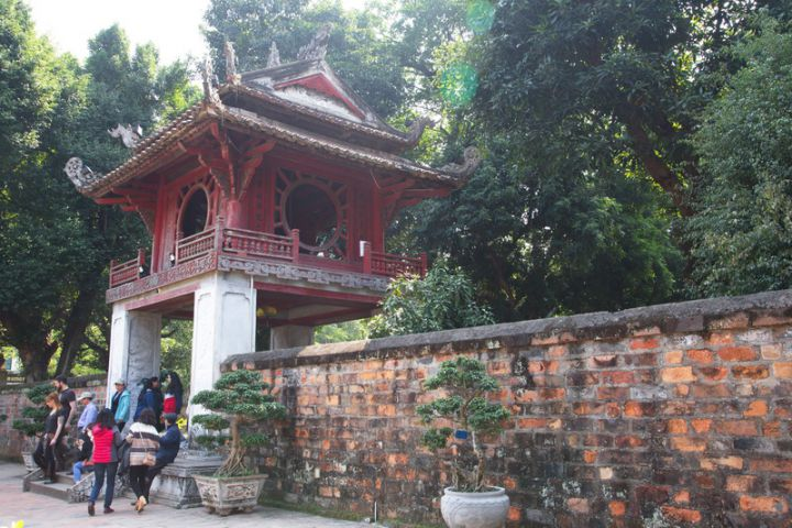 Hanoi City - Halong Bay Full Day Tour