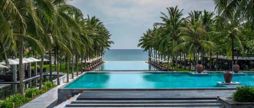 Four Seasons Resort Hoi An