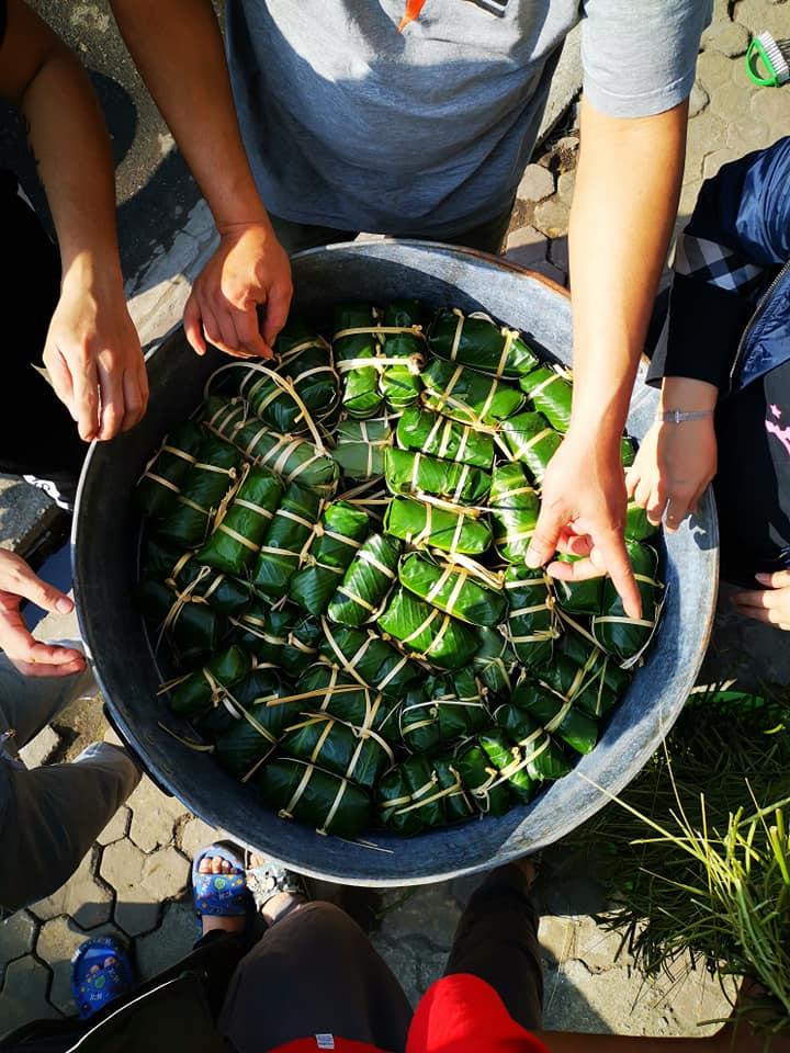 Lunar new year in vietnam 2021